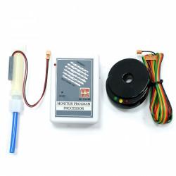 Таймер с подсчетом объема воды HM Digital Clean Tap Monitor