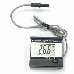 Термометр с выносным датчиком аквариумный KL-9806