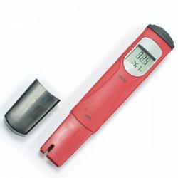 pH-метр высокоточный для измерения pH и температуры воды PH-009(III)