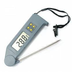 Цифровой термометр со складывающимся щупом Kelilong KL-9816
