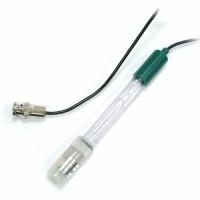 Стеклянный электрод для pH метров E201