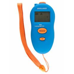 Инфракрасный термометр с лазерным целеуказателем DT8260B