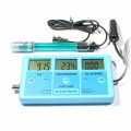 Мультимонитор: pH-метр, кондуктометр, солемер, термометр PHT-026