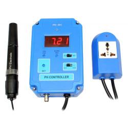 pH-метр монитор-контроллер pH PH-301