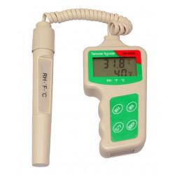 Термогигрометр цифровой с внешним электродом RH-9856