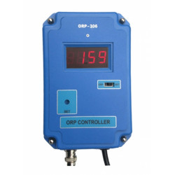 Контроллер ОВП воды ORP-306