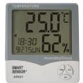 купить Термометр-влагомер метео-станция AR807