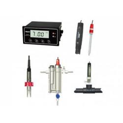 ОВП-метр монитор-контролер ORP-662
