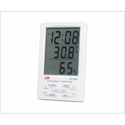 Термометр-влагомер Cheerman KT903