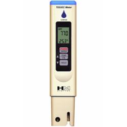 Кондуктометр, солемер, термометр HM Digital COM80