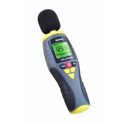 Портативный измеритель уровня шума KC330D