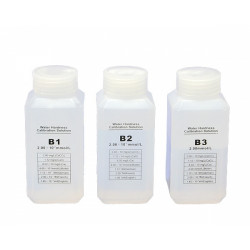 B1-B2-B3 Калибровочные растворы для YD300.