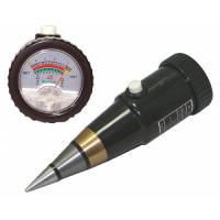 pH-метр для измерения pH и влажности почвы ZD05
