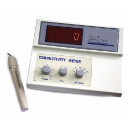 Кондуктометр лабораторный для водосистем DDS-17