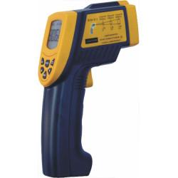 Инфракрасный термометр - диапазон -50°C-600°C AR842A