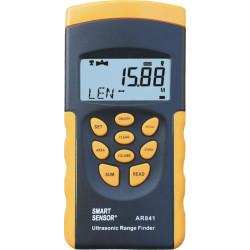 Дальномер ультразвуковой - от 0,3м до 20м AR841