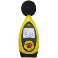 Шумомер с USB интерфейсом профессиональный Smart Sensor AR854