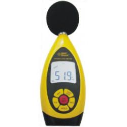 Шумомер с USB интерфейсом профессиональный AR854