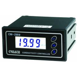 Кондуктометр контроллер CM-230D
