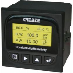 Кондуктометр контроллер Create DCK-8520