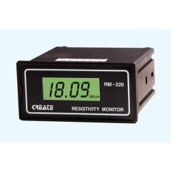 Монитор сопротивления RCT-3220E
