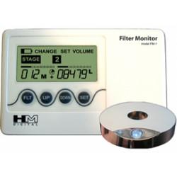 Фильтр монитор FM-2