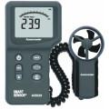 купить Портативный анемометр с выносным датчиком AR826