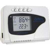 Монитор СО2 и температуры ZG1163