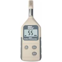 Термометр-влагомер цифровой AR827