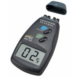 Измеритель влажности бумаги - диапазон 5-40% MD6G