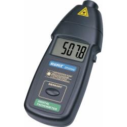 Цифровой лазерный тахометр высокой точности DT2234C