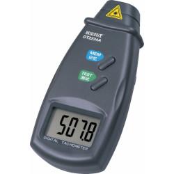Цифровой тахометр лазерного типа DT2234A