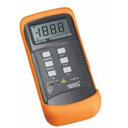Цифровой контактный термометр SANPOMETER DM6801B