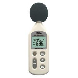 Шумомер профессиональный цифровой с USB интерфейсом