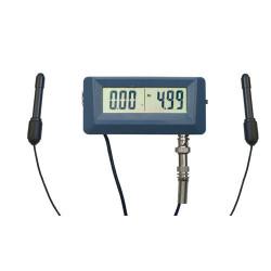 pH-метр и монитор качества воды PH-0253