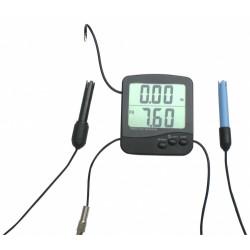 Мультимонитор pH, EC и солесодержания воды PH-02726