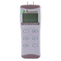 Цифровой манометр до 30 psi AZ8230