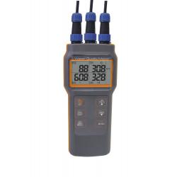 Портативный измеритель качества воды AZ8603