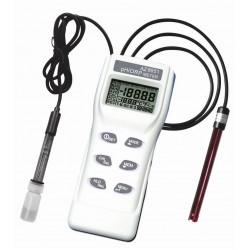 Портативный pH, ORP метр AZ8651