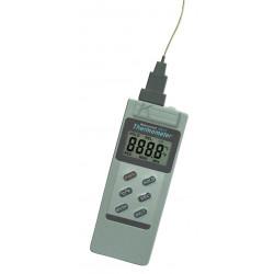 Влагозащищенный контактный термометр AZ8811