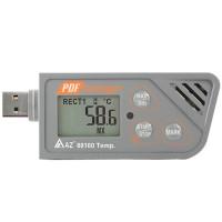 PDF регистратор температуры AZ88160