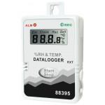 Влагозащищенный регистратор температуры и влажности воздуха AZ88395