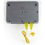 4-х канальный регистратор температуры AZ88598