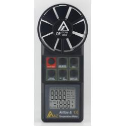 Термоанемометр AZ8906