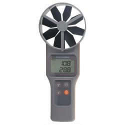 Термоанемометр, гигрометр AZ8917