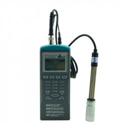 Портативный регистратор pH AZ9661