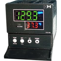 Контроллер солесодержания и электропроводности CIC150