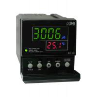 Контроллер электропроводимости и солесодержания CIC152-4