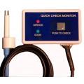 Монитор электропроводности солесодержания QC-1