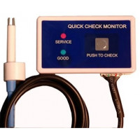 Монитор электропроводности солесодержания HM Digital QC-1